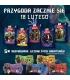 Hero Realms: Zestaw Bohaterów + liczniki życia (przedsprzedaż)