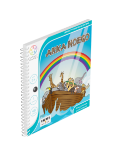 Smart Games - Arka Noego