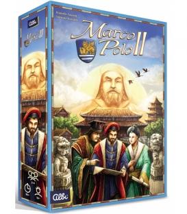 Marco Polo II (edycja polska) (Gra uszkodzona)