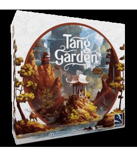 Tang Garden (edycja angielska)