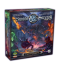 Sword & Sorcery – Nieśmiertelne dusze Tajemny portal + Zbrojownia Hollywood (przedsprzedaż)