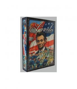 Lincoln (edycja polska) (Gra uszkodzona)