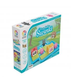 Smart Games - Trzy małe świnki!