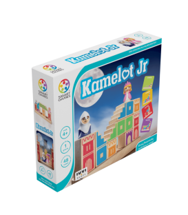Smart Games - Kamelot Junior