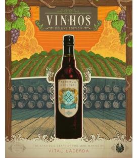 Vinhos Deluxe Edition (edycja angielska)