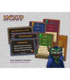 Lockup: Opowieść ze świata Roll Player: Kulbak (przedsprzedaż)