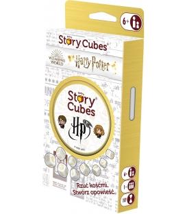 Story Cubes: Harry Potter (przedsprzedaż)