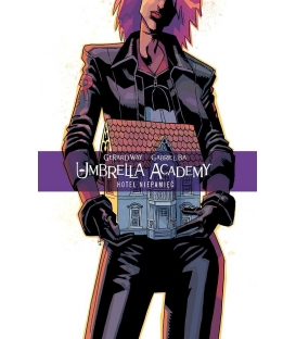 Umbrella Academy - Tom 2: Dallas