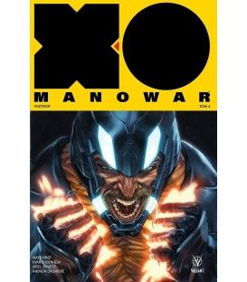 X-O Manowar - Tom 4 – Wizygot