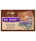 """Firefly: The Game - """"Big Money"""" Currency Upgrade Pack"""