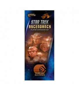 Star Trek: Ascendancy - Cardassian Expansion (wersja angielska)