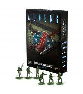 Aliens: Ultimate Badasses (wersja angielska)