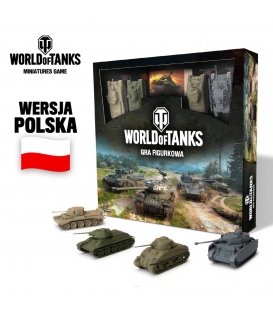 World of Tanks: Starter Set (polska wersja)