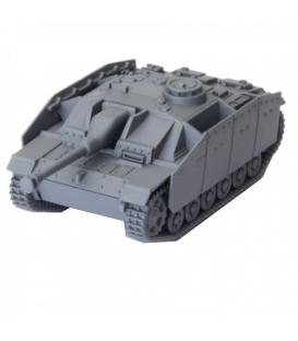 World of Tanks: StuG III G (polska wersja)