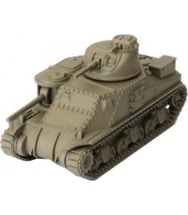 World of Tanks: M3 Lee (wersja wielojęzyczna)