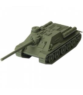 World of Tanks: SU-100 (wersja wielojęzyczna)