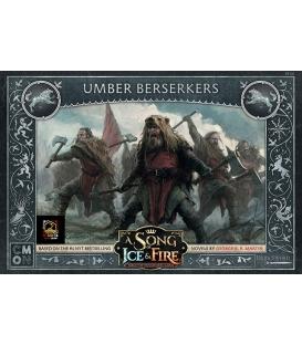 A Song of Ice & Fire - Berserkerzy Umberów (edycja polska)