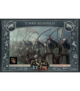 A Song of Ice & Fire - Łucznicy Starków (edycja polska)