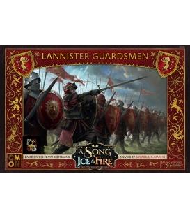 A Song of Ice & Fire - Gwardziści Lannisterów (edycja polska) (PRZEDSPRZEDAŻ)