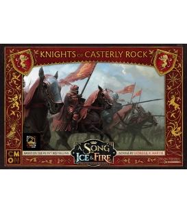 A Song of Ice & Fire - Rycerze z Casterly Rock (edycja polska) (PRZEDSPRZEDAŻ)