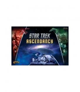 Star Trek: Ascendancy (edycja angielska) (Gra uszkodzona)