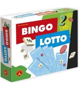 Bingo Lotto (2 gry)