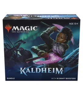 Magic The Gathering: Kaldheim - Bundle Pack