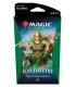 Magic The Gathering: Kaldheim - Green Theme Booster