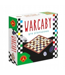 Warcaby ALEX