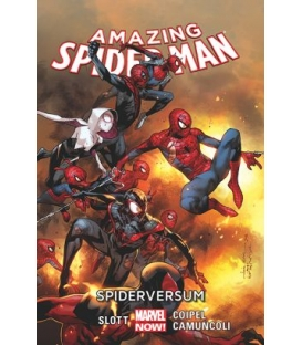 Amazing Spider-Man. Spiderversum. Tom 3