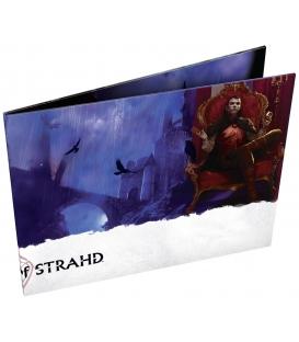 Dungeons & Dragons: Klątwa Strahda - Ekran Mistrza Podziemi (przedsprzedaż)
