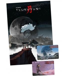 Tsukuyumi – komiks +dodatek Elekt: Tsukuyumi