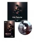 Echo Światów - album + płyta CD + karty RPG + Elekt: Minstrel