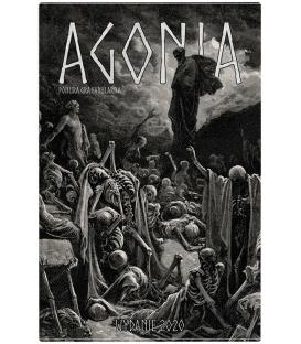 Agonia: Ponura gra fabularna (wydanie 2020)