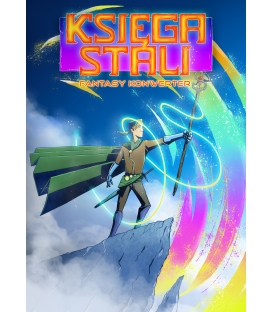 Księga Stali: Gra fabularna - Konwerter Fantasy