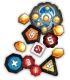 KeyForge: Mroczny Przypływ - Pakiet startowy (przedsprzedaż)