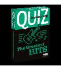 The Greatest Hits. Quiz imprezowy
