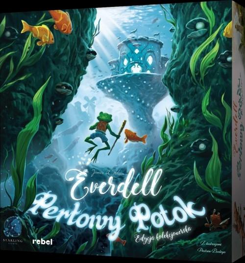 Everdell: Perłowy potok (edycja kolekcjonerska) (dostępna od ręki)