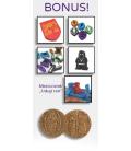 Wenecja - mini dodatek + KS Exclusiv + moneta kolekcjonerska