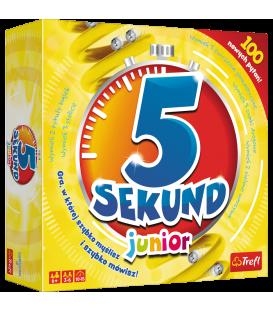 5 Sekund Junior (edycja 2019)