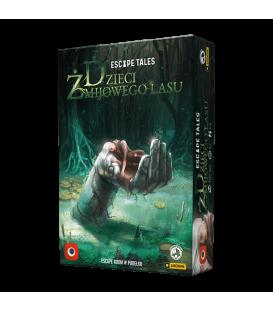 Escape Tales: Dzieci Żmijowego Lasu (przedsprzedaż)