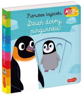 Dzień dobry, pingwinku! Akademia mądrego dziecka
