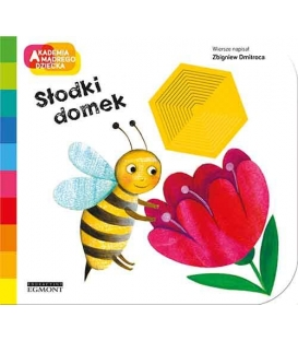 Akademia Mądrego Dziecka. Słodki domek