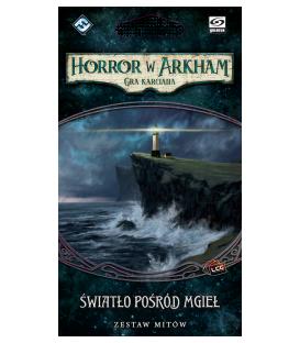 Horror w Arkham LCG: Światło pośród mgieł (przedsprzedaż)