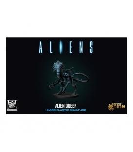Aliens: Alien Queen (edycja angielska)