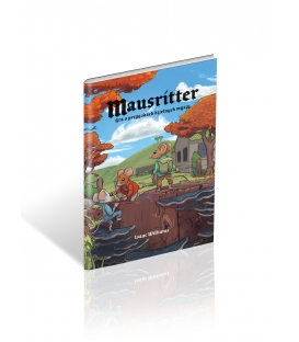 Mausritter: Podręcznik Główny