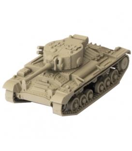 World of Tanks: gra figurkowa - Valentine