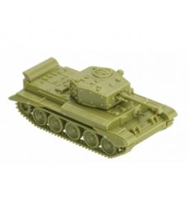 World of Tanks: gra figurkowa - Cromwell