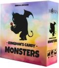 Kingdom's Candy: Monsters (edycja polska)