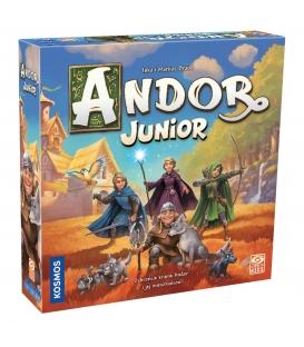 Andor Junior (przedsprzedaż)